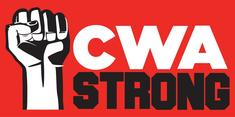 CWAers win settlement against union-busting contractor