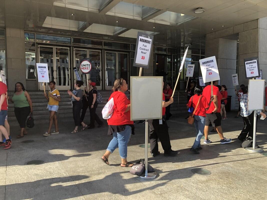Blog Posts - Metro Washington Council AFL-CIO